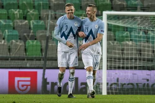 Словения – Косово – 2:1. Видео голов и обзор матча