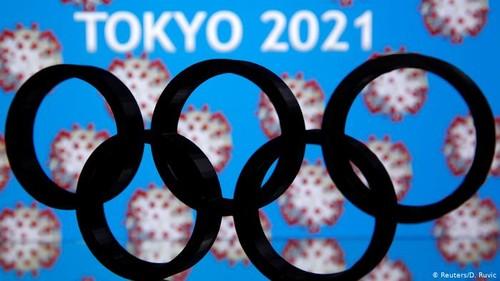 Олимпийские игры 2021 в Токио не будут перенесены