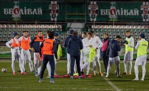 Где смотреть матч отбора на Евро-2021 Украина U-21 – Северная Ирландия U-21