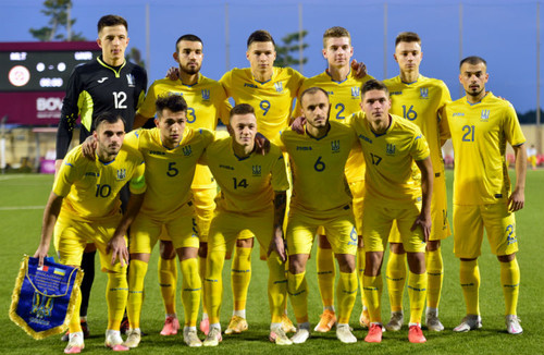 Украина U-21 – Северная Ирландия U-21. Прогноз на матч отбора на Евро-2021