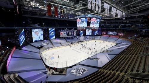 Старт 1 января проблематичен. НХЛ может отложить начало сезона