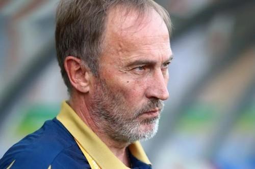 Александр ПЕТРАКОВ: «Луческу проделал великолепную работу в Динамо»