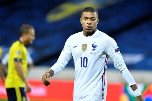 Где смотреть онлайн матч Лиги наций Франция – Швеция