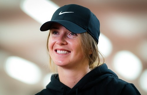 Свитолина – в топ-3 самых стабильных теннисисток современности