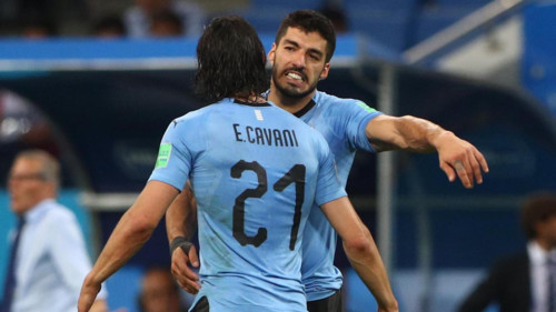 Уругвай - Бразилия. Прогноз на матч квалификации Чемпионата мира