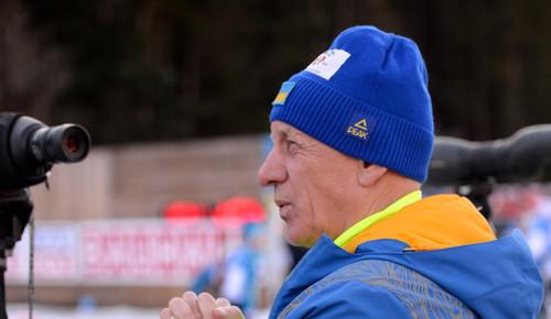 Юрай САНИТРА: «Необходимо иметь запасных биатлонистов»