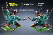 Parimatch – титульний партнер Чемпіонату Європи з художньої гімнастики 2020