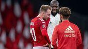Бельгия – Дания. Прогноз и анонс на матч Лиги наций