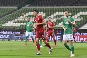 Бавария - Вердер. Прогноз и анонс на матч чемпионата Германии
