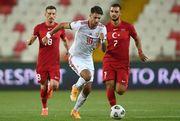 Венгрия – Турция. Прогноз и анонс на матч Лиги наций