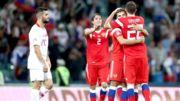Сербия - Россия. Прогноз и анонс на матч Лиги наций