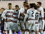 Хорватия – Португалия – 2:3. Видео голов и обзор матча