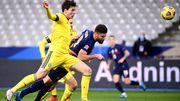 Франция – Швеция – 4:2. Видео голов и обзор матча