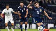 Израиль - Шотландия. Прогноз и анонс на матч Лиги наций