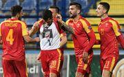 Черногория – Кипр – 4:0. Видео голов и обзор матча