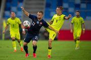 Чехия – Словакия. Прогноз и анонс на матч Лиги наций