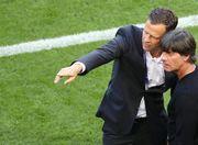 БИРХОФФ: «Мы доверяем Леву. Он будет возглавлять сборную Германии на Евро»