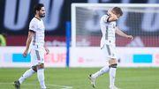В Германии шокированы поражением 0:6 и хотят видеть в сборной Клоппа