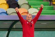 Флик может заменить Лева в сборной Германии
