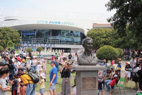 Стало известно расписание первых женских турниров в Австралии