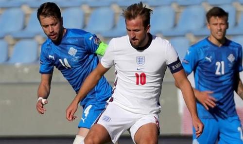 Англия – Исландия. Прогноз на матч Лиги наций