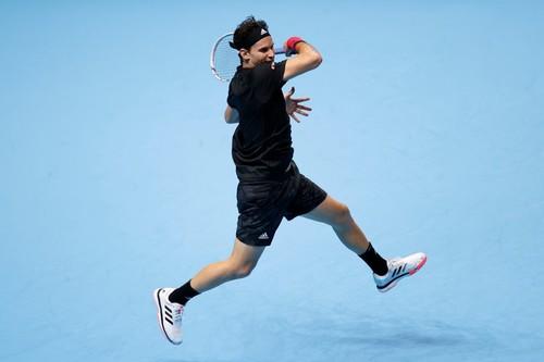 Итоговый турнир ATP. Тим нанес поражение Надалю