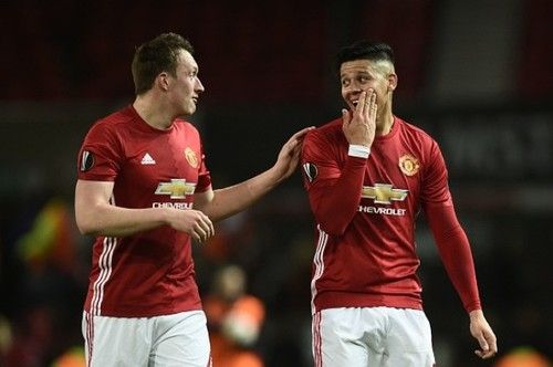 Манчестер Юнайтед зимой собирается продать четырех игроков