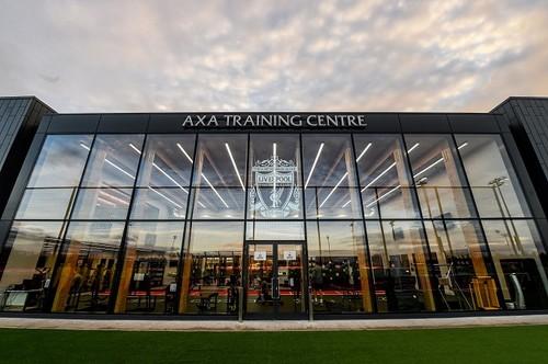 ВИДЕО. Ливерпуль представил свою новую тренировочную базу