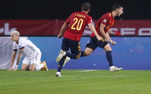 Антирекорд! Германия потерпела наибольшее поражение в официальной игре