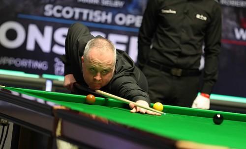 Northern Ireland Open: фавориты идут дальше