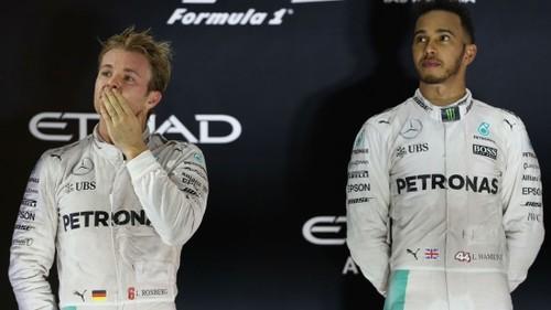 Нико РОСБЕРГ: «Сложно сказать, кто лучше - Хэмилтон или Шумахер»