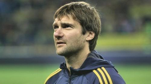 ШЕЛАЕВ: «Матч со Швейцарией на ЧМ-2006 – самый памятный в моей карьере»