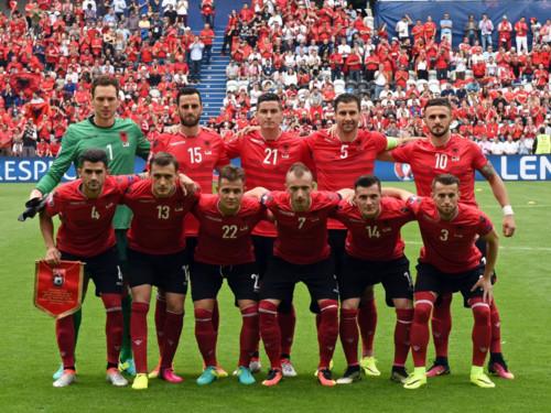 Албания - Беларусь. Прогноз и анонс на матч Лиги наций