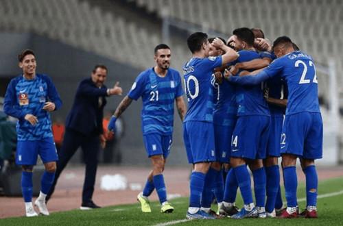 Греция - Словения. Прогноз и анонс на матч Лиги наций