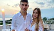 Дружина Маліновського: «У Руслана є симптоми коронавірусу»