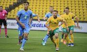 Казахстан – Литва – 1:2. Когда не хочется в плей-офф. Видеообзор матча