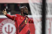 Бельгия переиграла Данию и вышла в полуфинал Лиги наций