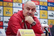 Станислав ЧЕРЧЕСОВ: «Сербы были лучше и выиграли заслуженно»