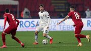 Сербия — Россия — 5:0. Видео голов и обзор матча
