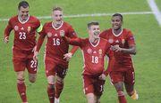 Венгрия — Турция — 2:0. Видео голов и обзор матча
