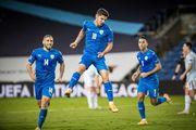 Израиль — Шотландия — 1:0. Соломон принес победу. Видео гола и обзор матча