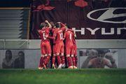 Чехия — Словакия — 2:0. Видео голов и обзор матча
