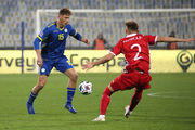 Косово – Молдова – 1:0. Видео гола и обзор матча