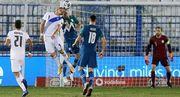 Греция – Словения – 0:0. Обзор матча