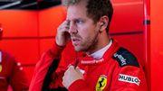 Себастьян ФЕТТЕЛЬ: «В Формуле-1 у меня осталось от 3 до 7 лет»
