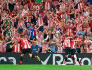 Атлетик - Реал Бетис. Прогноз и анонс на матч испанской Примеры