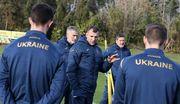 Лига наций 2022/23. Потенциальные соперники сборной Украины