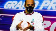 Льюис ХЭМИЛТОН: «Никто не выигрывал титул Ф-1 без хорошего болида»