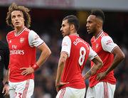Ударил товарища в нос! В Арсенале произошла драка между звездными игроками