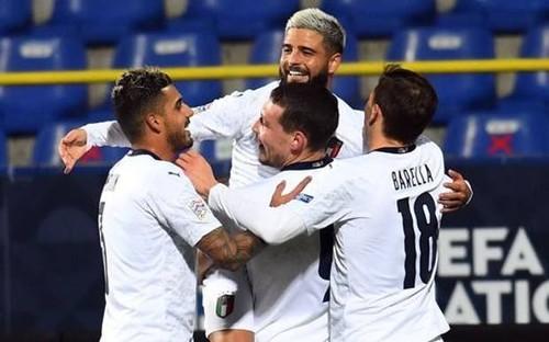 Босния и Герцеговина – Италия – 0:2. Скуадра Адзурра на высоте. Видео голов